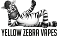 Yellow Zebra Vapes
