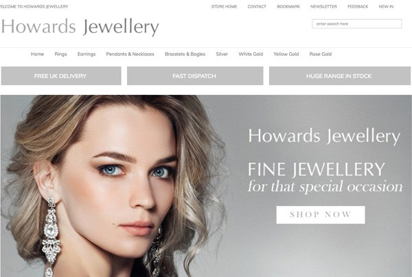 Howards Jewellery