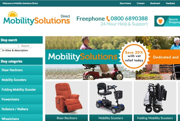 Mobility Solutions Direct